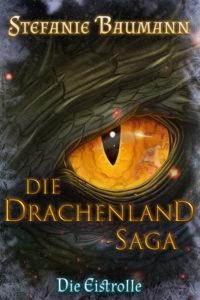 Cover Drachenland-Saga