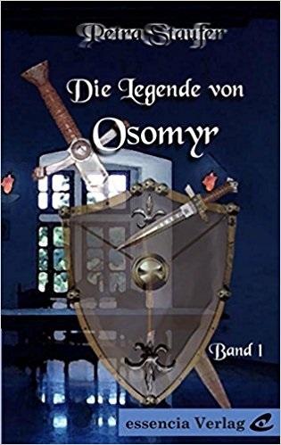 Cover Legende von Osomyr
