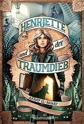 Cover - Henriette und der Tramdieb