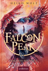 Cover Falcon Peak
