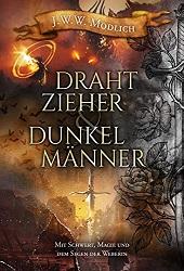 Cover Drahtzieher und Dunkelmänner