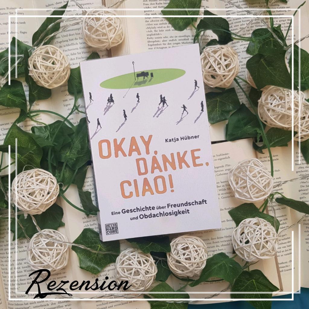 Coverbild von Okay, danke. Ciao!