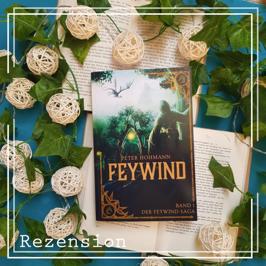 Cover Feywind
